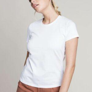 dámské triko krátký rukáv Kariban K380
